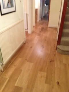 Rustic Oak Plank 30%0ff only £37sqm