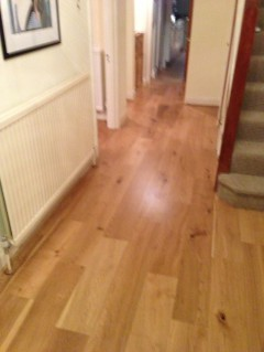 Rustic Oak Plank 30%0ff only £37sqm